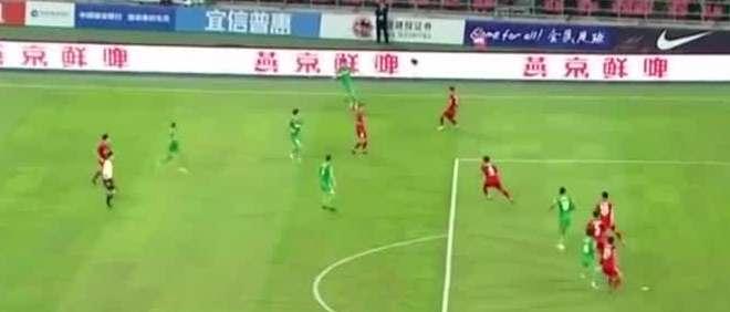 ฟุตบอลจีนเตรียมกลับมาเตะอีกครั้ง